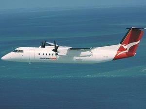 Qantaslink to drop Gladstone to Rockhampton flights