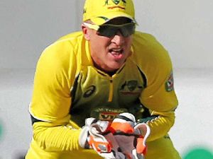 Haddin set to return from shoulder injury