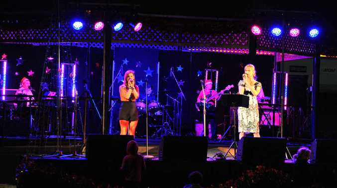 CHRISTMAS SPIRIT: There will be plenty of family fun to be had at the Carols in the Park on December 14.