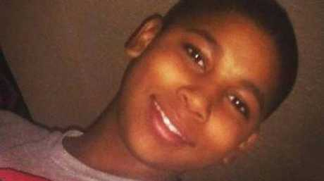 Tamir Rice: 12-year-old boy playing with fake gun dies after being shot by police in Ohio park.