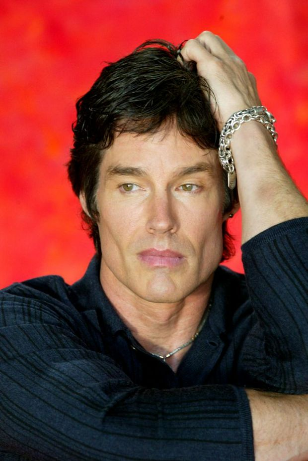 ronn moss leaves bold and the beautiful
