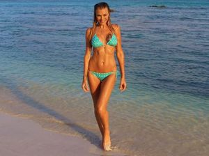 You're never too old to wear a bikini: swimwear designer