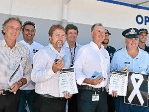 Gympie blokes to help stop violence against women
