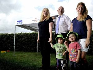 Preschool's day made in shade Northern Star's marquee comp