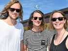 Students tune in for Bangalow's Homegrown Music Festival