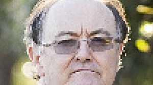 Dr Allan Tyson