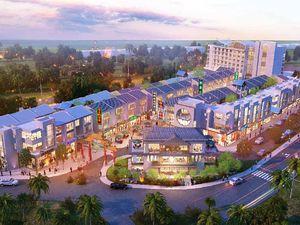 Chinatown development contract terminated