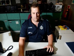 Sergeant always ready to send help to victims
