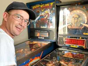 Pinball wizard needs your help to get back on the road