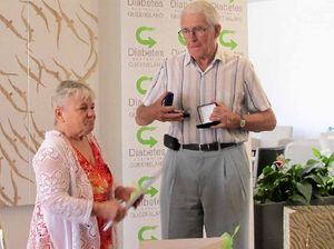 Hatton Vale woman battles disease for 60 years