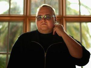 Kiwi internet mogul Kim Dotcom says he's broke