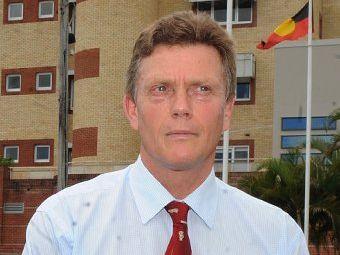 Chris Ingall