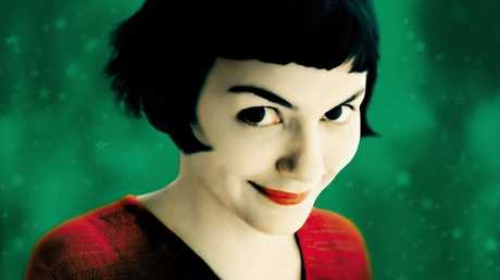 Amelie will be screened as part of the Artsworx Friday at the Flicks program.