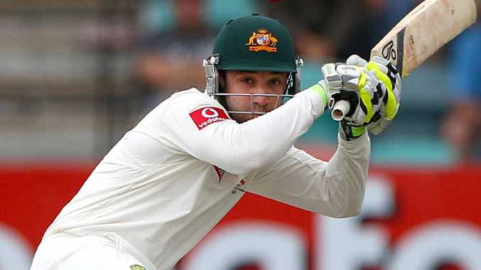 The Boxing Day races at the Bowraville racetrack will feature the Nambucca Valley Phillip Hughes Memorial Cup in honour of the Test cricketer who often was seen attending the race meeting as he caught up with friends and family.