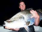 Barramundi fishing: you're doing it wrong