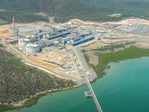 Santos given go ahead for 6100 gas wells in Gladstone project