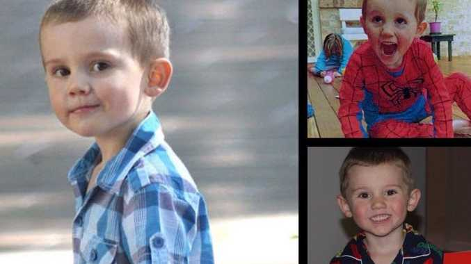 Police investigating the disappearance of William Tyrell have raided two properties on the Mid North Coast.