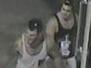 Do you know these men? Police hunt for Noosa attack trio
