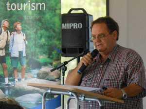 Central Highlands tourism talks