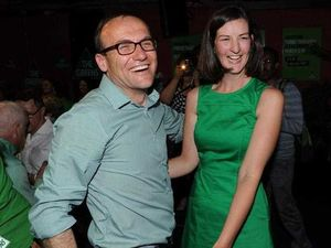Greens win Lower House seat of Melbourne in state election