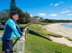 Lifeguard pleads for surf sense during Coffs Coast summer