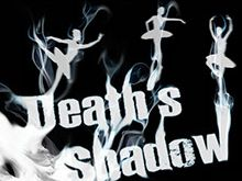 Author T.J. Hamilton's latest book is Death's Shadow.