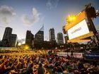 Tropfest film festival gets a lifeline