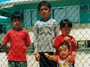 Immigration department denies 5yo boy raped on Nauru