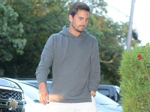 Scott Disick 'feels free' since split