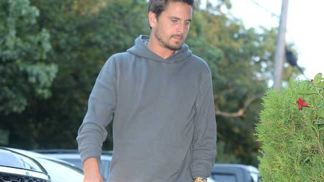 Friends of Scott Disick believe it would take
