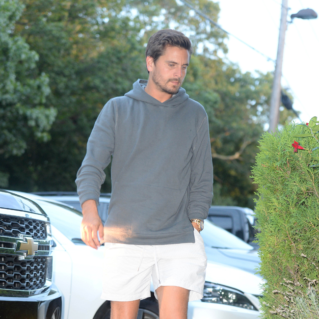 Scott Disick has checked into rehab in a bid to secure more access to his three children.