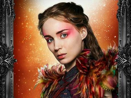 Rooney Mara plays a white Tiger Lily in forthcoming film Pan