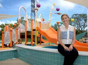 2nd World War Memorial Aquatic Centre officially opened