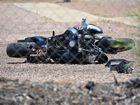 Flashbacks affect crash survivors
