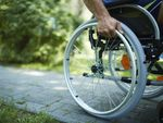 Funding extensions for local disability programs