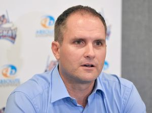 Cutters deal with Mackay Airport