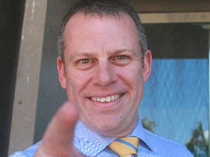 Deloitte Financial Advisory Services partner Nicholas Harwood.