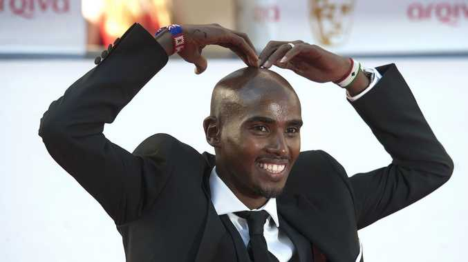 British long distance runner Mo' Farah is perhaps the best known British-born Mohamed
