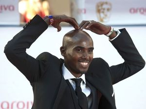 Mo Farah humiliated says wife