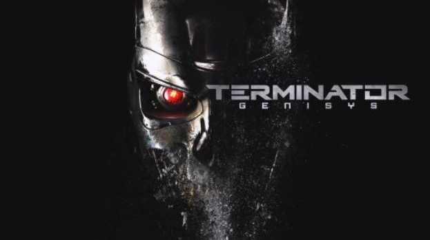 Terminator Genisys, coming soon