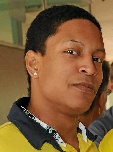 Horace Jones has been found guilty of killing his mother in Gladstone in 2012.