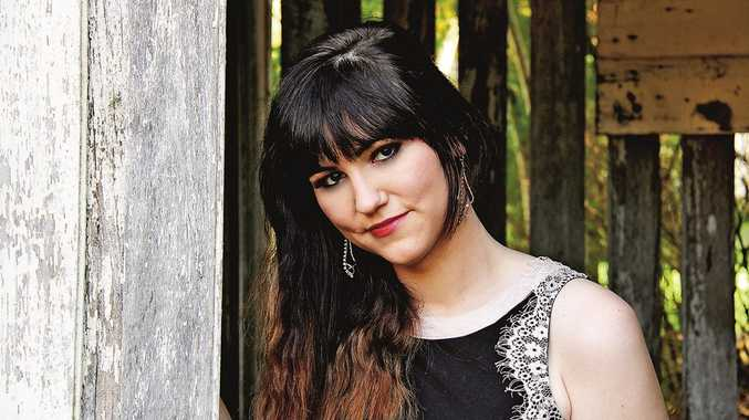 Dana Hassall is one of Toowoomba's favourite performers.