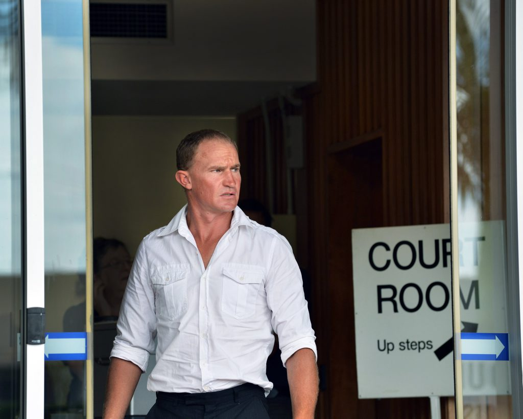 Nambour Court: Christopher Ryder leaves court owner of dogs, Chevallum