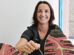 Beck cruises to Townsville half marathon win