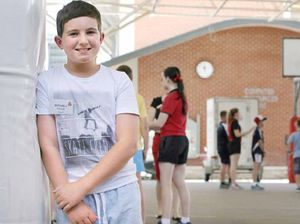 New chapter of school and life for boarders