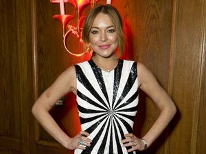 Lindsay Lohan ordered to do more community service