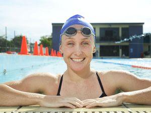 Swim Scholarship