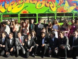 Mullumbimby High School Formal 2014