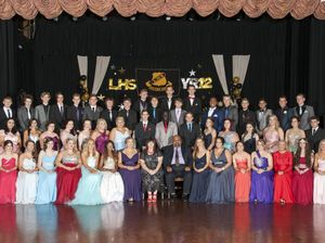 Lismore High School Formal 2014