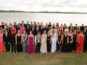 Southern Cross K-12 School Formal 2014